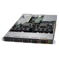 Supermicro Ultra Servers SYS-1029UX-LL1-S16