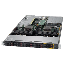 Supermicro Ultra Servers SYS-1029UX-LL2-S16