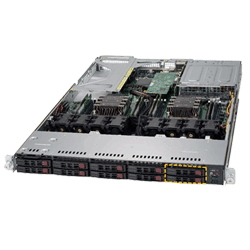 Supermicro Ultra Servers SYS-1029UX-LL3-S16