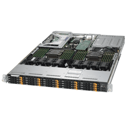 Supermicro Ultra Servers SYS-1029UZ-TN20R25M