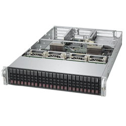 Supermicro UltraServer SYS-2028U-TNR4T+