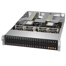 Supermicro Ultra Servers SYS-2029U-E1CR4T