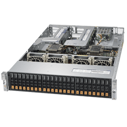 Supermicro Ultra Servers SYS-2029U-TN24R4T