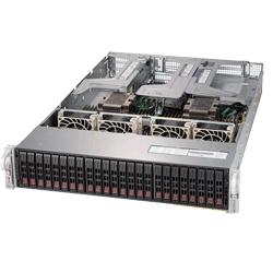 Supermicro Ultra Servers SYS-2029UZ-TR4+