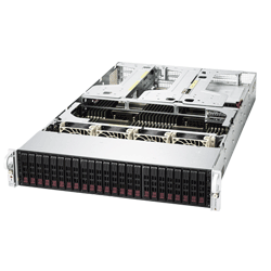 Supermicro UltraServer SYS-2048U-RTR4