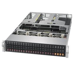 Supermicro Ultra Servers SYS-2049U-TR4