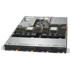 Supermicro Ultra Servers SYS-6019U-TN4R4T