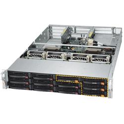 Supermicro UltraServer SYS-6028U-TNR4T+