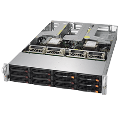 Supermicro Ultra Servers SYS-6029U-E1CR4T