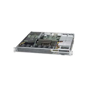 Supermicro WIO SuperServers SYS-1017R-WR