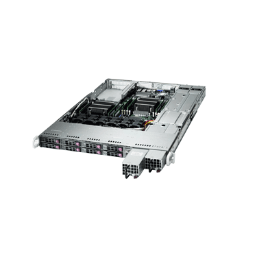 Supermicro WIO SuperServers SYS-1027R-72BRFTP