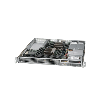Supermicro WIO SuperServers SYS-1028R-WMR and SYS-1028R-WMRT