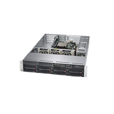 Supermicro WIO SuperServers SYS-5028R-WR