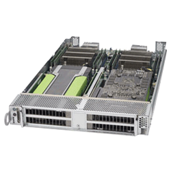 Supermicro Xeon Phi Server Solution SBI-7128RG-X