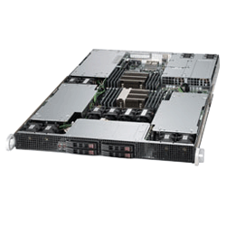Supermicro Xeon Phi Server Solution SYS-1027GR-TR2