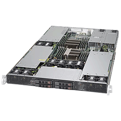 Supermicro AMD FirePro Solution SYS-1028GR-TR