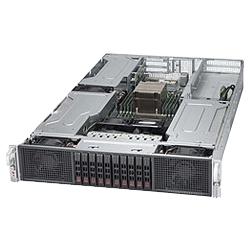 Supermicro AMD FirePro Solution SYS-2028GR-TR