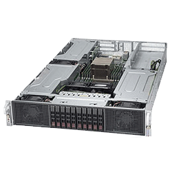 Supermicro AMD FirePro Solution SYS-2028GR-TRH