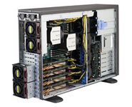 Supermicro SYS-7047GR-TPRF-CG