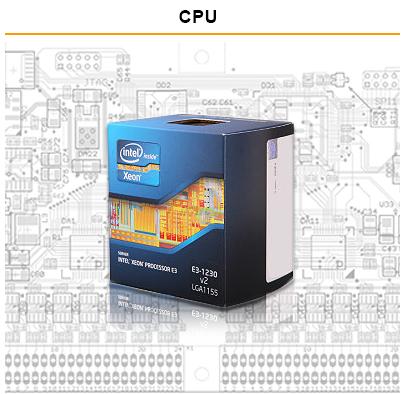 Intel Xeon Phi Processors