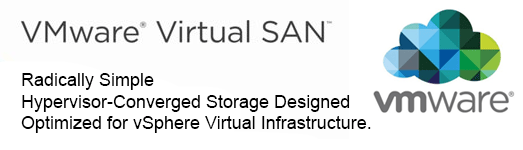 Virtual San ( VSAN ) Software-Defined Shared Storage .