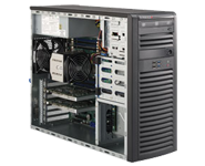 Supermicro Workstation 5037A-i