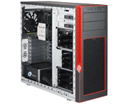 Superserver 5038AD-I Gaming System