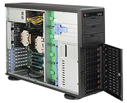 Supermicro Workstation 7047A-T