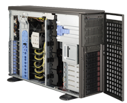 Supermicro Workstation 7047GR-TRF