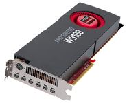 AMD FirePro W9100 Workstation Video Card