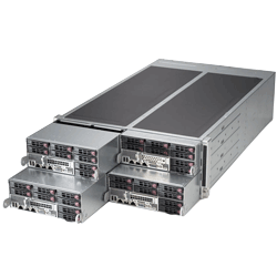 Supermicro SYS-F628R2-FC0