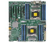 Supermicro Workstation Motherboard X10DAi