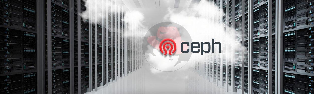 Supermicro CEPH C-Series R-Series Storage