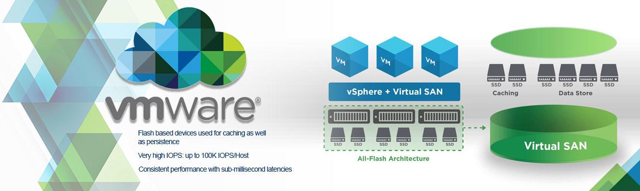 VMware Virtual San VSAN